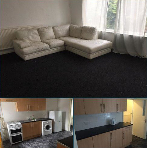 3 bedroom flat to rent - Clarendon Rd Cholton, Manchester M16