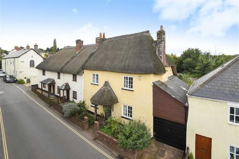 3 bedroom semi-detached house for sale - High Street, Ide, Exeter, EX2
