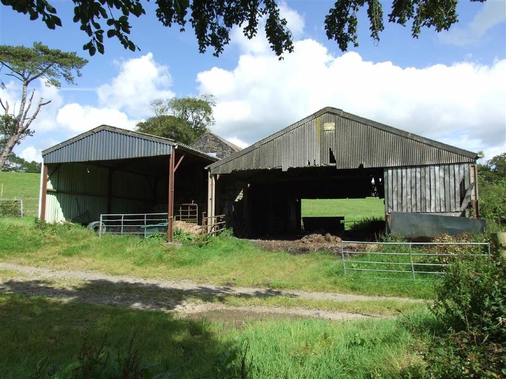 Residential Development Commercial for sale in Swimbridge, Barnstaple, Devon, EX32