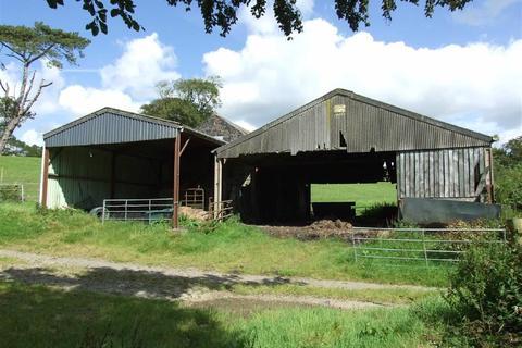 Residential development for sale - Bydown, Swimbridge, Barnstaple, Devon, EX32