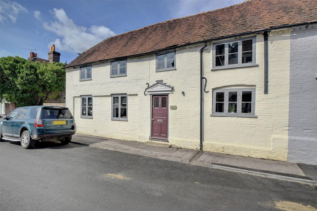 2 Bedrooms Cottage House for sale in West Street, Hambledon, Hampshire