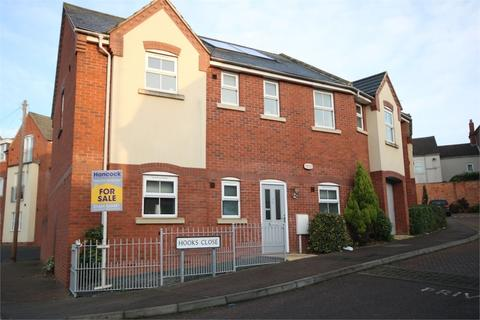 2 bedroom flat for sale - Hooks Close, Anstey, LEICESTER