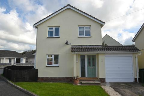3 bedroom detached house for sale - BRAUNTON, Devon