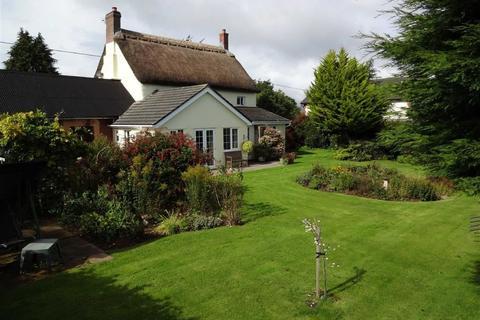 3 bedroom detached house for sale - Chawleigh, Chulmleigh, Devon, EX18