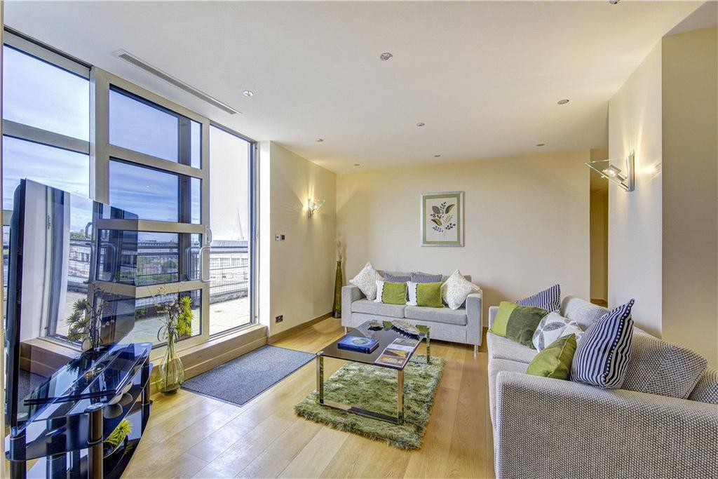 3 Bedrooms Flat for sale in Consort Rise House, 203 Buckingham Palace Road, Belgravia, London, SW1W