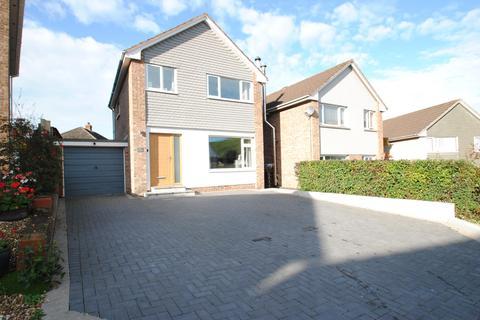 3 bedroom detached house for sale - Chestnut Close, Braunton