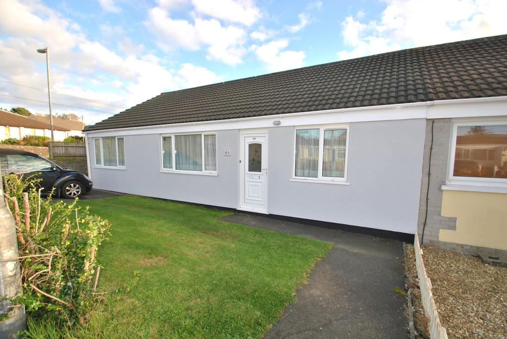 3 Bedrooms Bungalow for sale in Gannel View Close, Lane