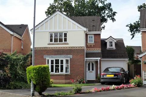 4 bedroom detached house for sale - Gowan Court, Thornhill, Cardiff
