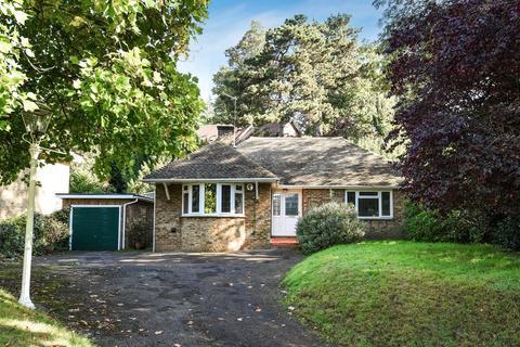 3 bedroom detached bungalow for sale - Lubbock Road, Chislehurst, Kent, BR7 5JG
