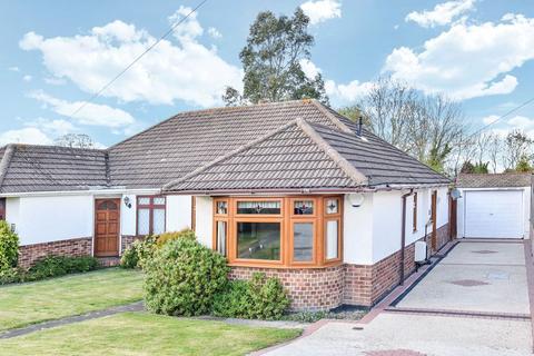 2 bedroom property for sale - Fosters Close, Elmstead Woods, Chislehurst, Kent, BR7 6NG
