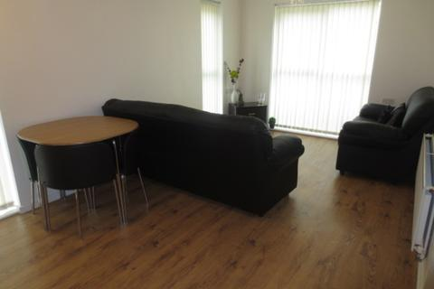 2 bedroom apartment to rent - Moss Street, Salford