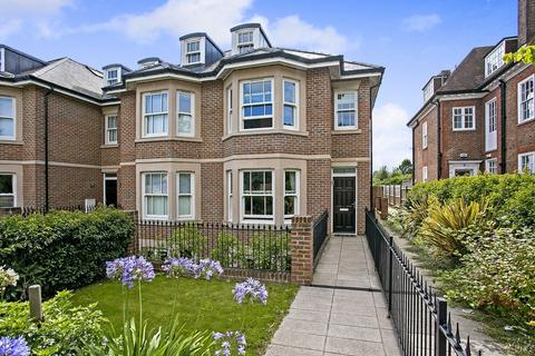 4 bedroom end of terrace house for sale - London Road, Southborough