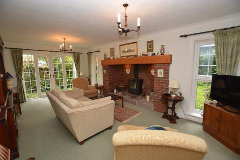 4 bedroom detached house for sale - The Hall Spinney, Howden