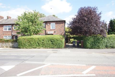 3 bedroom end of terrace house to rent - Littleton Road, Salford M7 3QU