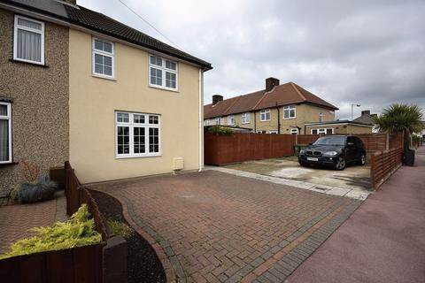 3 bedroom semi-detached house for sale - Greenfield Road, Dagenham