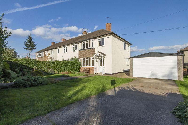 2 Bedrooms Semi Detached House for sale in WIMBLEDON ROAD, MACKWORTH