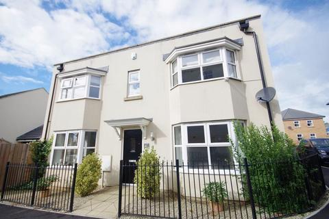 3 bedroom semi-detached house for sale - Oak Leaze, Charlton Hayes, Bristol