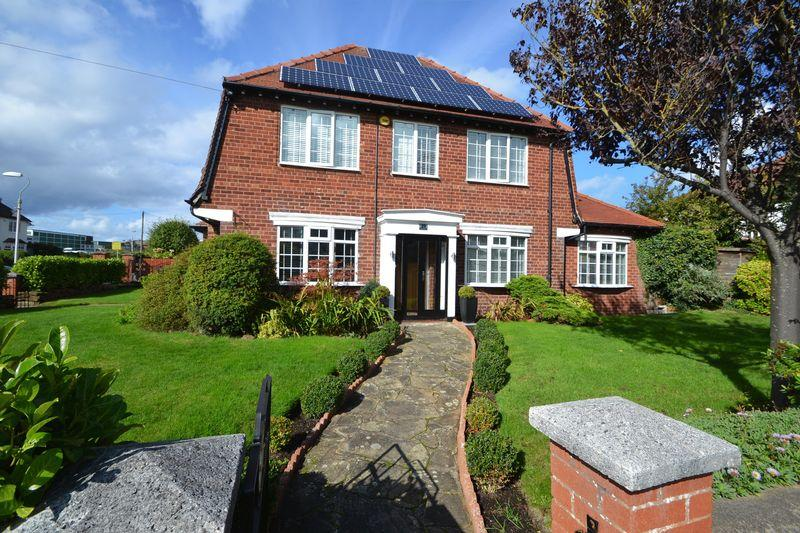 3 Bedrooms Detached House for sale in Guffitts Rake, Meols