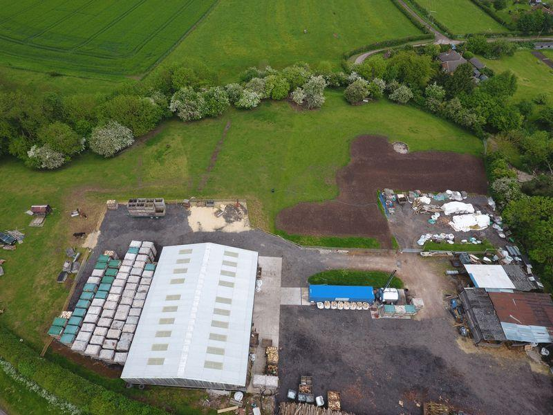 Land Commercial for sale in Town Street, Retford