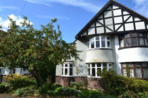 2 bedroom semi-detached house for sale - Cloisters Avenue, Bromley