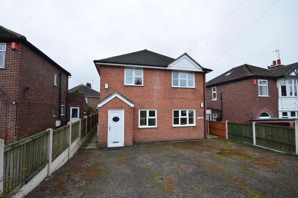 157763ac49386 Wolstanton Road, Newcastle Under Lyme 2 bed apartment - £450 ...