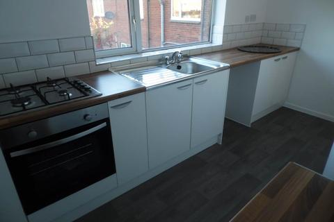 1 bedroom flat to rent - East Oval, Kingsheath, Northampton