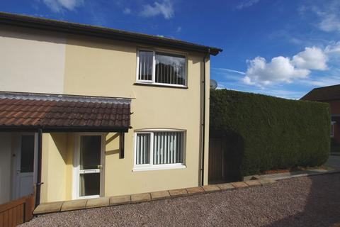 2 bedroom semi-detached house for sale - Headway Rise, Teignmouth
