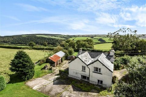 4 bedroom detached house for sale - Rezare, Launceston, Cornwall, PL15