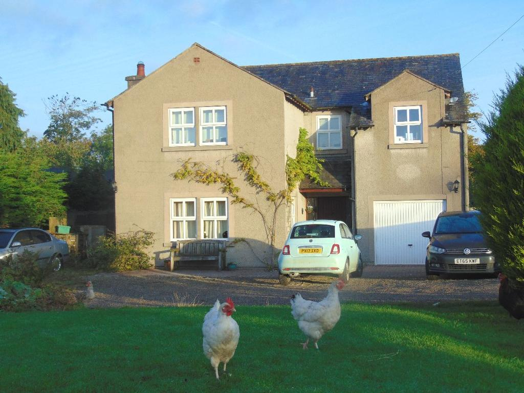 4 Bedrooms Detached House for sale in Middlecroft, Tallentire, Cockermouth, Cumbria, CA13 0PR