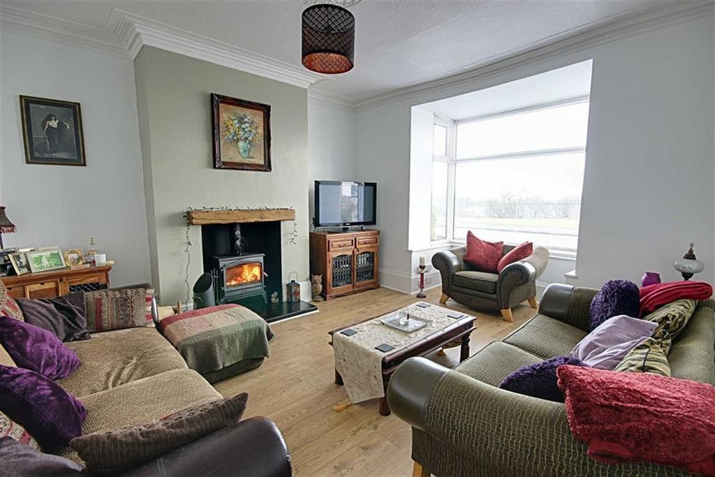 3 Bedrooms Terraced House for sale in Lawe Road, South Shields, Tyne And Wear