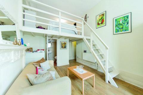 Studio to rent - Elvaston Place, Kensington, SW7