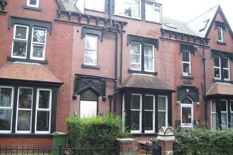 Studio to rent - Harehills Avenue, Leeds LS8