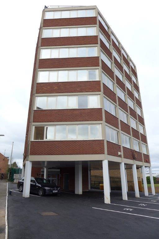 2 Bedrooms Apartment Flat for sale in Fifth Floor 52 Medusa House, St. Johns Road, Stourbridge