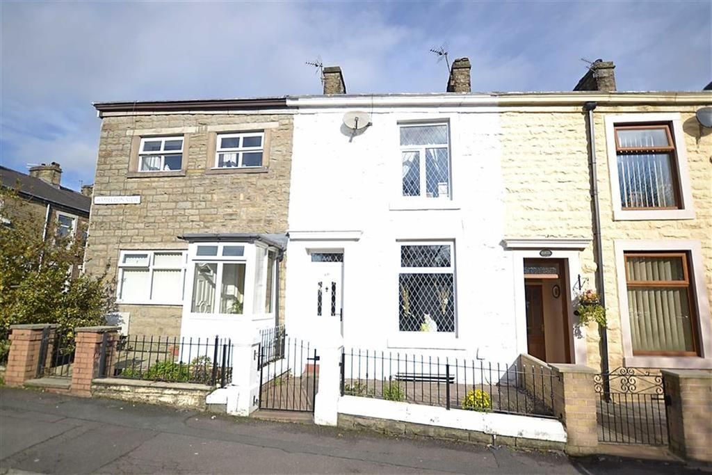 2 Bedrooms Terraced House for sale in Hameldon View, Great Harwood, Blackburn, BB6