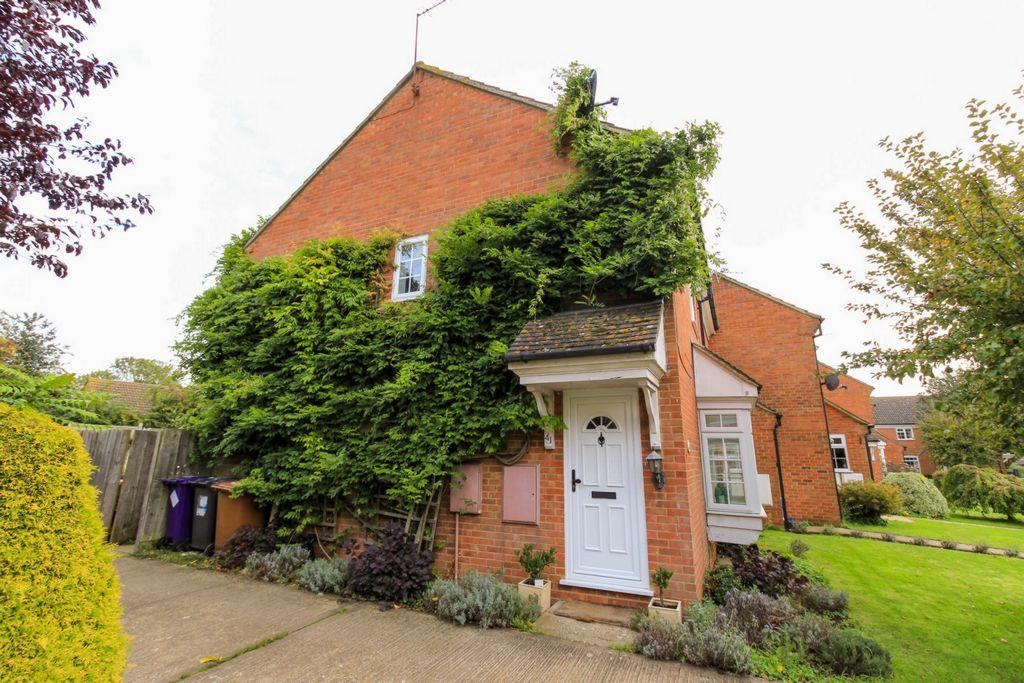 3 Bedrooms House for sale in Old School Close, Codicote, SG4