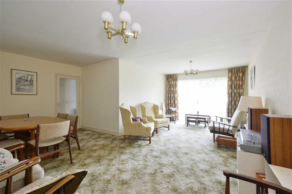 2 Bedrooms Apartment Flat for sale in Grenville Court, Chorleywood, Hertfordshire