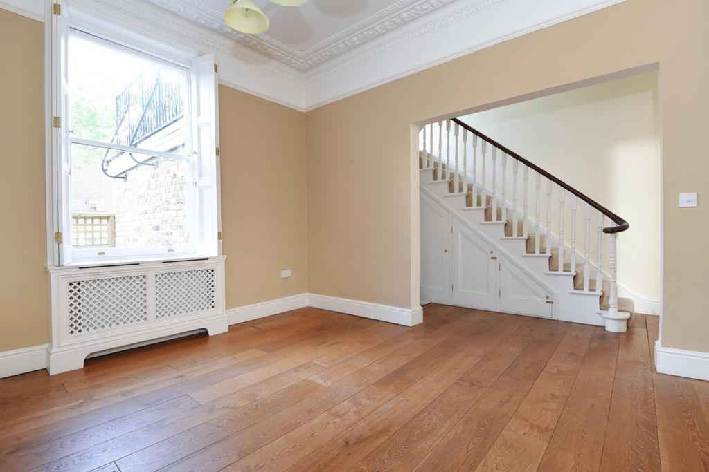 4 Bedrooms Terraced House for sale in Schubert Road, Putney