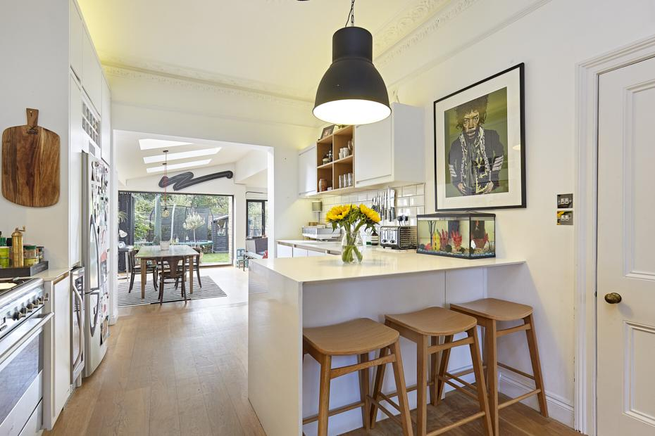 4 Bedrooms End Of Terrace House for sale in Findon Road, London W12