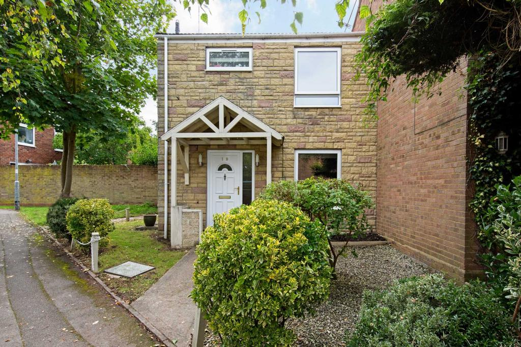 3 Bedrooms End Of Terrace House for sale in Grenadine Way, Tring