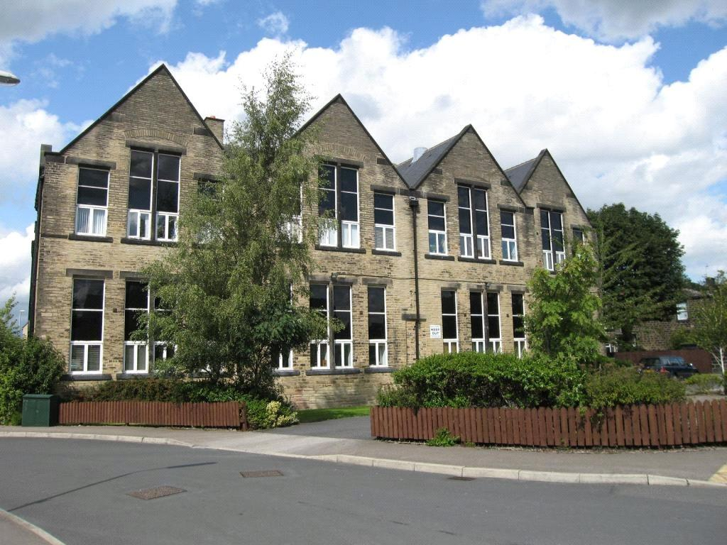 2 Bedrooms Unique Property for sale in Farrar Court, Broad Lane, Leeds
