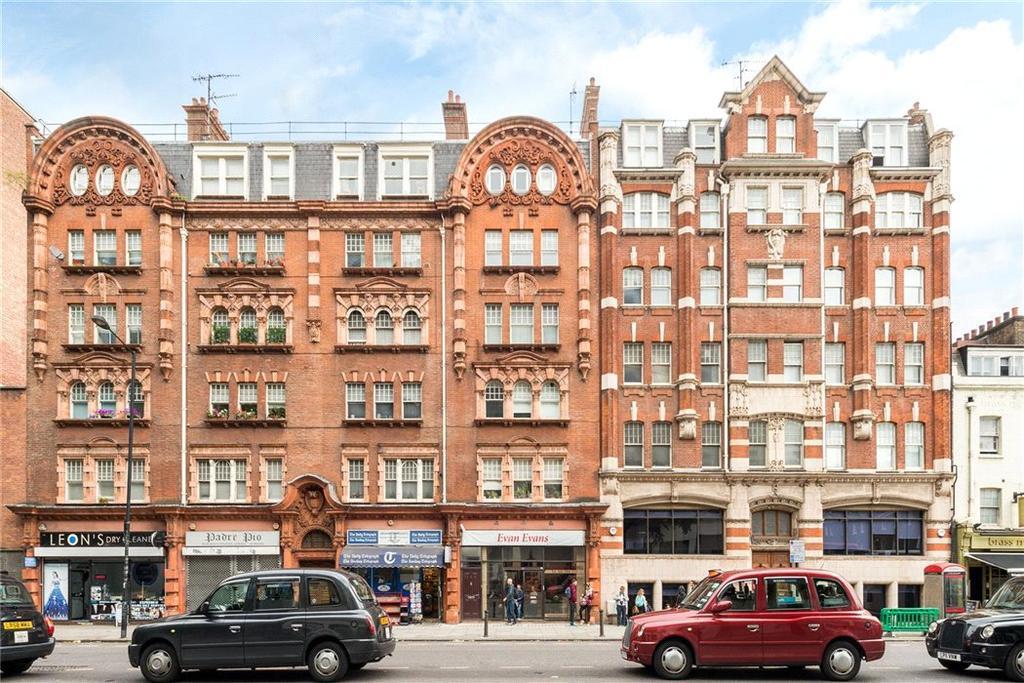 1 Bedroom Flat for sale in Vauxhall Bridge Road, Pimlico, London, SW1V