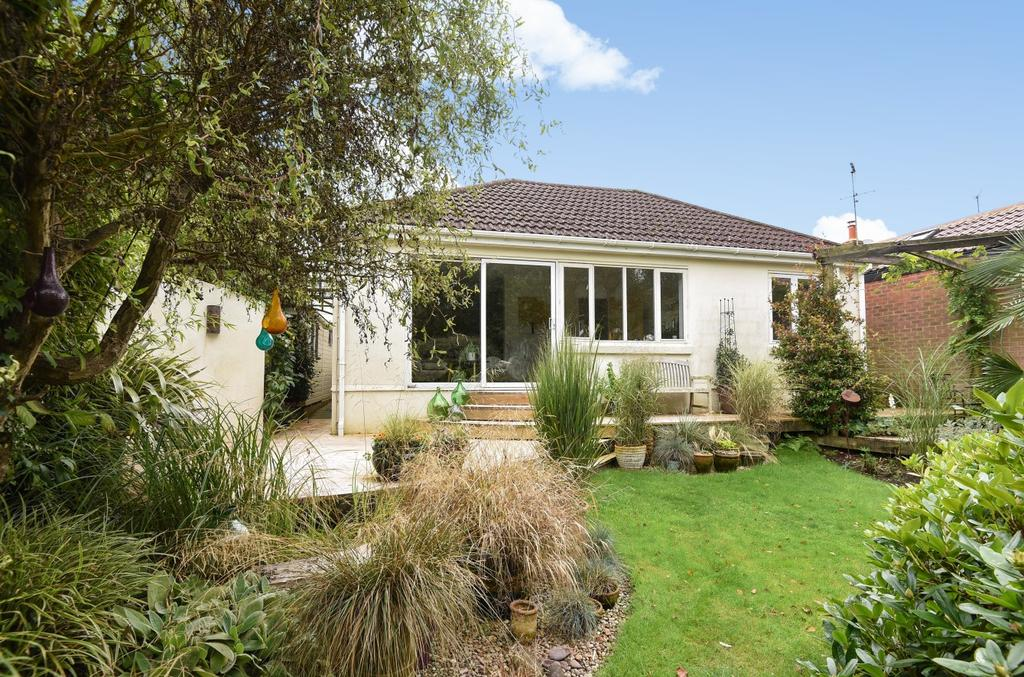 4 Bedrooms Detached House for sale in Duckmead Lane, Liss, GU33