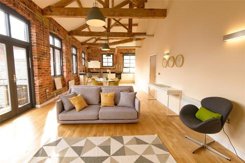 2 bedroom flat for sale - Shearers House, East Street, Leeds, West Yorkshire, LS9