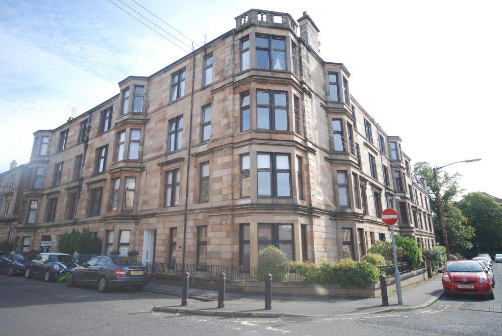 2 Bedrooms Ground Flat for sale in 0/2, 17, Deanston Drive, Shawlands, Glasgow, G41 3AF