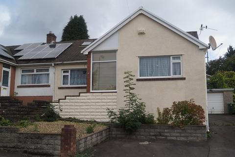 4 bedroom semi-detached bungalow to rent - Caer Wenallt, Pantmawr, Rhiwbina, Cardiff CF14