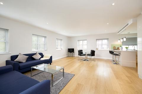 2 bedroom apartment to rent - Castle Row, Horticultural Place, London, W4