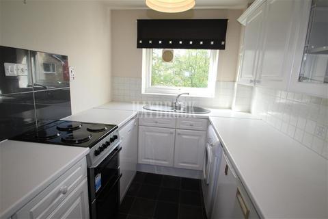 2 bedroom flat to rent - Park Grange Croft, Norfolk Park S2