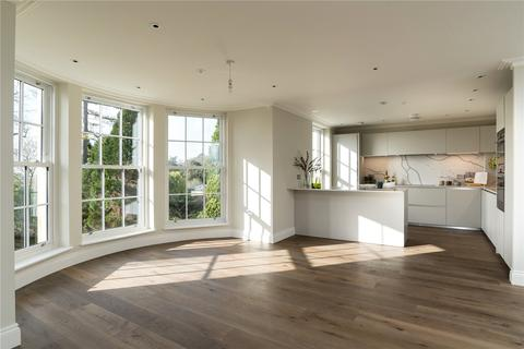 3 bedroom flat for sale - Apartment 3, Beckford Gate, Lansdown Road, Bath, BA1