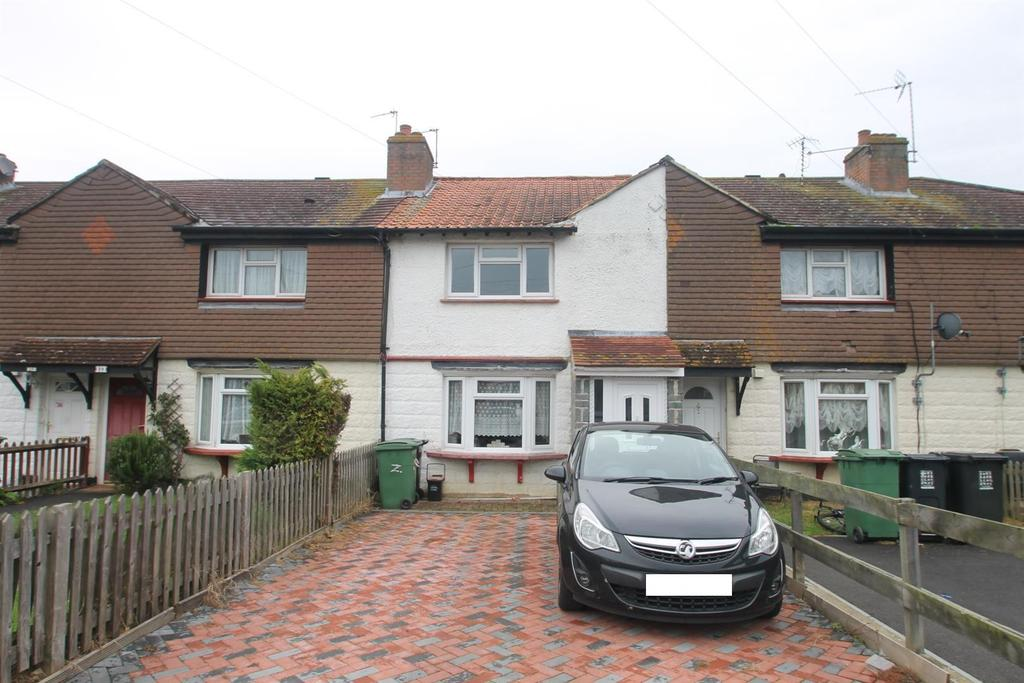 3 Bedrooms Terraced House for sale in Camp Way, Maidstone