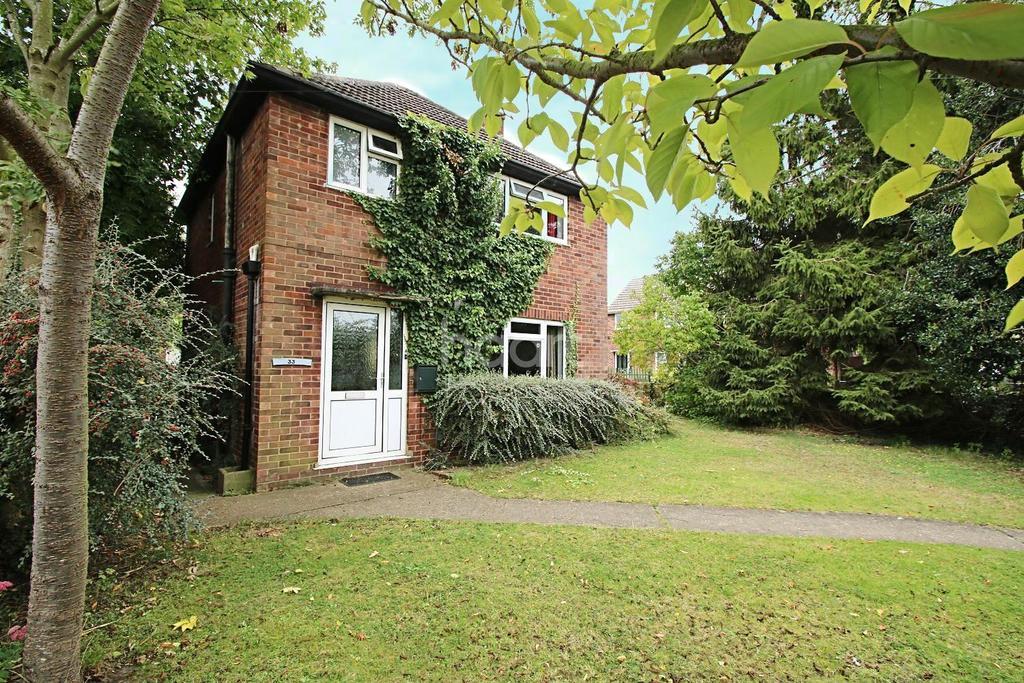 3 Bedrooms Detached House for sale in Izaak Walton Way, Cambridge
